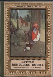 LITTLE RED RIDING HOOD & C.