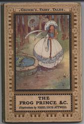 THE FROG PRINCE & C.