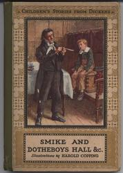 SMIKE AND DOTHEBOYS HALL & C.