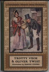 TROTTY VECK & OLIVER TWIST