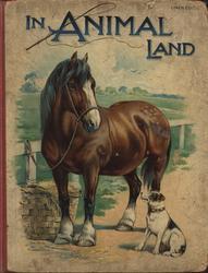 IN ANIMAL LAND