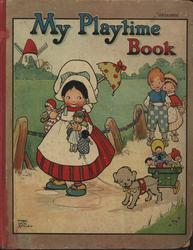 MY PLAYTIME BOOK