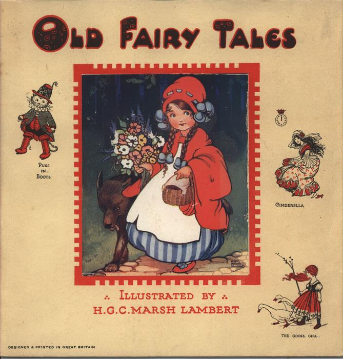 OLD FAIRY TALES