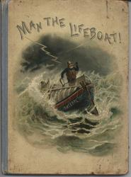 MAN THE LIFEBOAT!