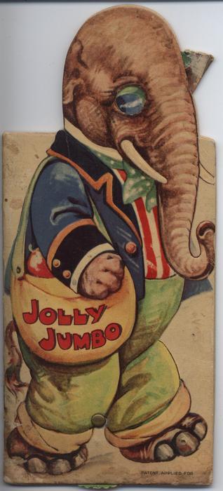 JOLLY JUMBO