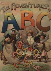 THE ADVENTURES OF ABC