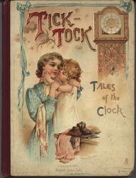 TICK-TOCK TALES OF THE CLOCK