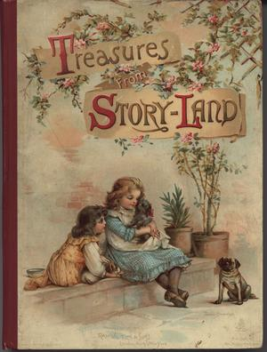 TREASURE FROM STORY-LAND