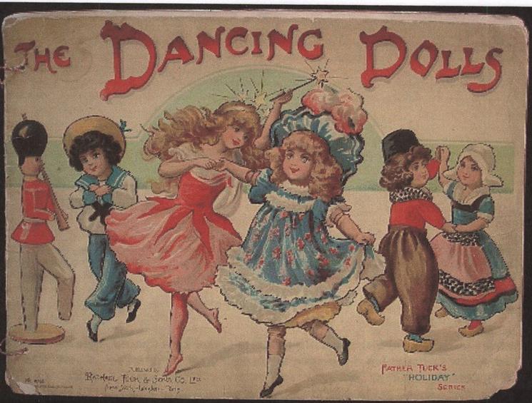 THE DANCING DOLLS
