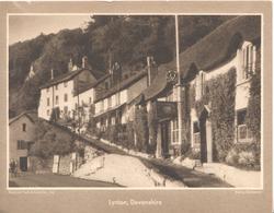 LYNTON, DEVONSHIRE