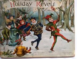 HOLIDAY REVELS