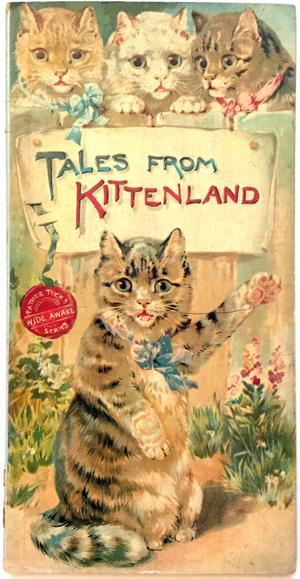 TALES FROM KITTENLAND