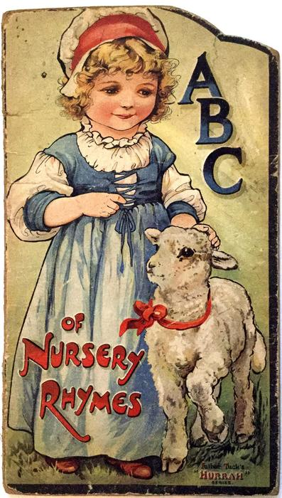 ABC OF NURSERY RHYMES