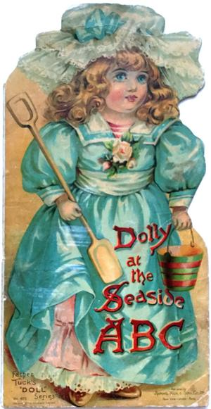 DOLLY AT THE SEASIDE ABC