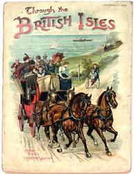 THROUGH THE BRITISH ISLES