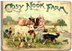 COSY NOOK FARM
