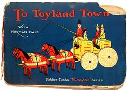 TO TOYLAND WITH NORMAN GALE