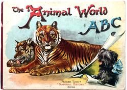 IN THE ANIMAL WORLD ABC