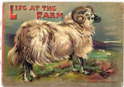 LIFE AT THE FARM