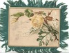 ALL CHRISTMAS-TIDE MAY JOY ABIDE yellow roses