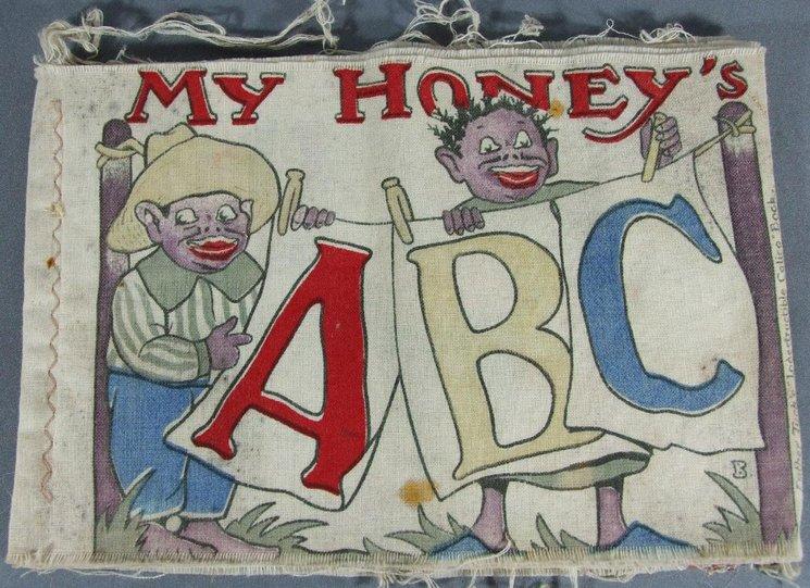 MA HONEY'S ABC