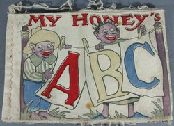 MA HONEY'S ABC