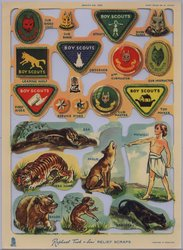 Boy Scouts and related themed images