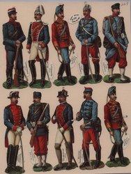 SOLDIERS OF SPAIN