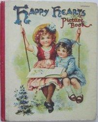 HAPPY HEARTS PICTURE BOOK