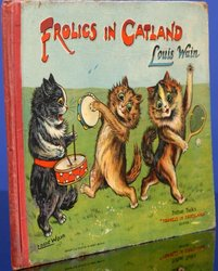 FROLICS IN CATLAND