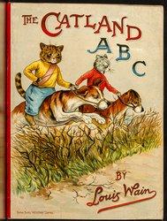 THE CATLAND ABC