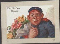 FUR DIE FRAU OBERST