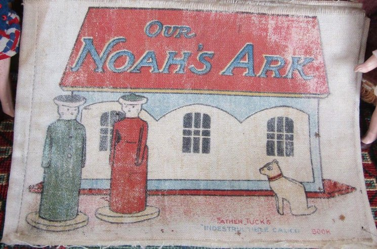 OUR NOAH'S ARK