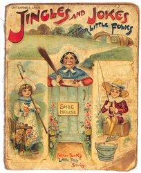 JINGLES AND JOKES FOR LITTLE FOLKS