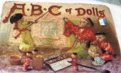 ABC OF DOLLS