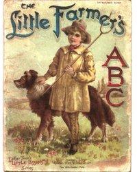 LITTLE FARMYARD ABC
