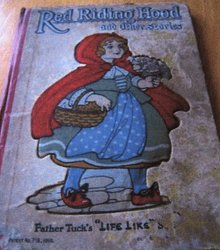 RED RIDING HOOD AND OTHER STORIES