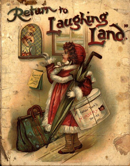 RETURN TO LAUGHING LAND