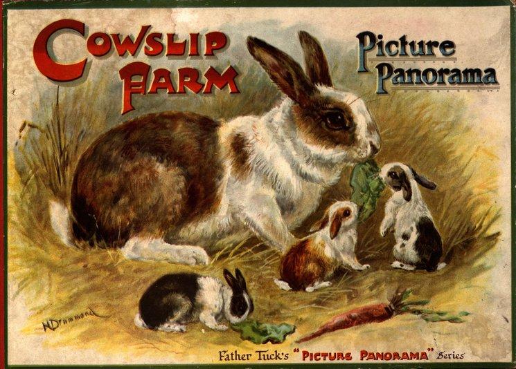 COWSLIP FARM