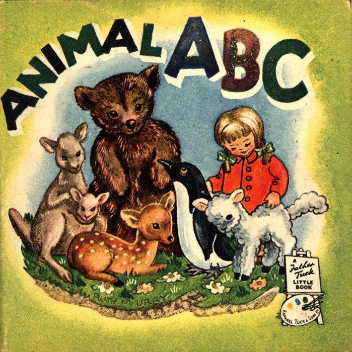 ANIMAL A B C