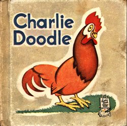 CHARLIE DOODLE