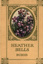 HEATHER BELLS image of purple flowers(different)