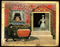 DOLLY'S HOME