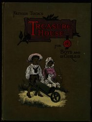 FATHER TUCK'S TREASURE HOUSE FOR BOYS AND GIRLS