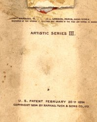 DOLLY DELIGHT AND HER DRESSES, US PATENT FEBRUARY 20TH, 1894.