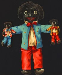 THE GOLLIWOGGS