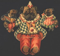 PUPPY PUGS
