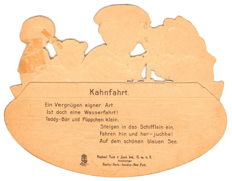 KAHNFAHRT