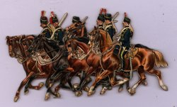 15TH (KING'S) HUSSARS