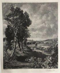 DEDHAM VALE, County Essex,
